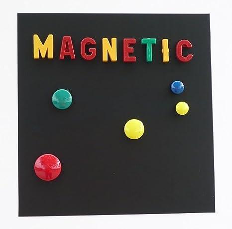 Amazon 2 X 4 Chalkboard With Adhesive Back Magnetic