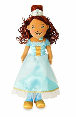 Manhattan Toy Groovy Girls Princess Dazzelina by Manhattan Toy