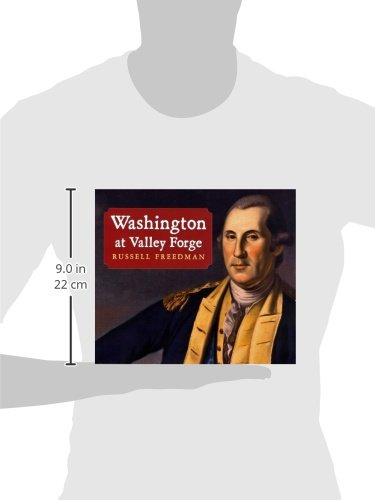 Washington at Valley Forge by Holiday House (Image #1)