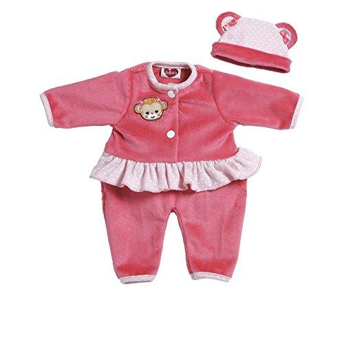 [해외]Adora Playtime Baby Outfit - Pink Monkey / Adora Playtime Baby Outfit - Pink Monkey