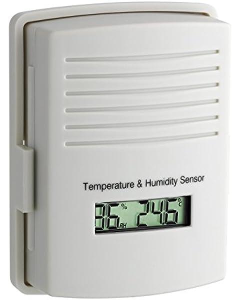 TFA 30.3147.IT Sensor remoto de temperatura