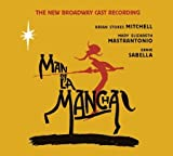 Pop CD, Man Of La Mancha (The New Broadway Cast Recording)[002kr]