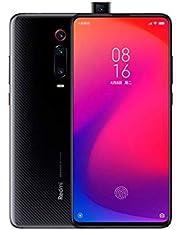 Smartphone Xiaomi Mi 9T 128GB 6GB RAM Carbon Black