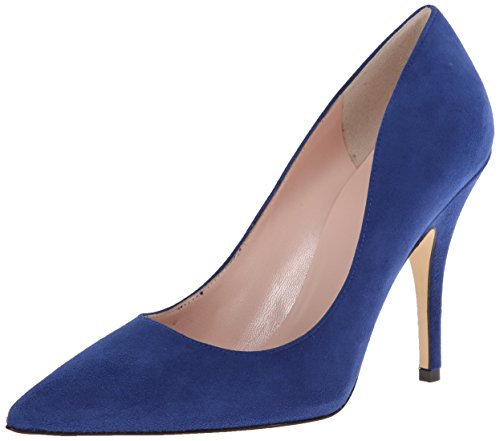 Kate Spade New York Womens Licorice PumpCobalt7 M US