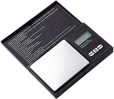53b5bdede775 Amazon.com: Samoii Shipping from USA, Electronic Scale 200g 0.01g ...