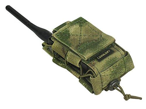 M.O.L.L.E pouch bag Radio Phone GPS (Atacs fg)