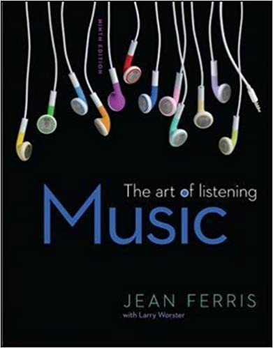 looseleaf for music the art of listening