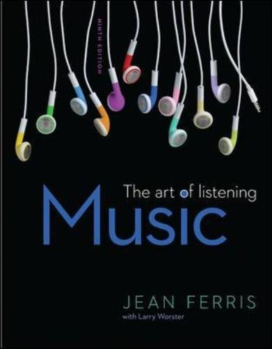 Music: The Art of Listening Loose Leaf by Brand: McGraw-Hill Humanities/Social Sciences/Languages