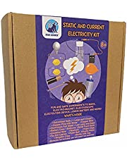 Static and current electricity kit