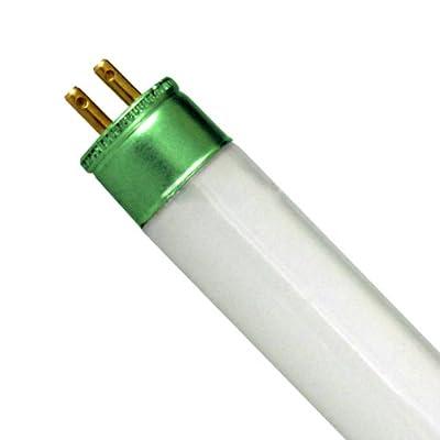 F8T5 / WW - 12 in. - 8 Watt - T5 Linear Fluorescent Tube - 3000K - Sylvania 20817
