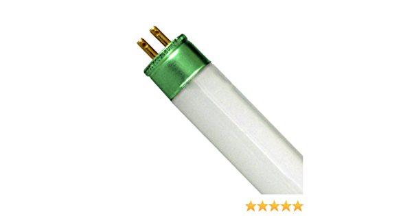 Lampe Tube 15 cm T5 linear Neon F 4 W CW Tubi SYLVANIA Cool White F4W//CW U.K
