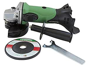 Hitachi G18DSLP4 18-Volt Lithium Ion 4-1/2 Inch Angle Grinder