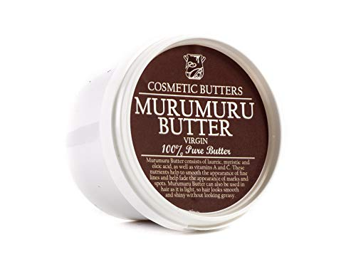 Murumuru Butter Virgin - 100% Pure and Natural - ()