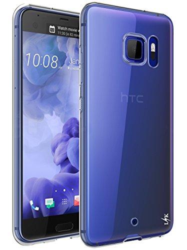 HTC U Ultra Case, LK Ultra [Slim Thin] Scratch...