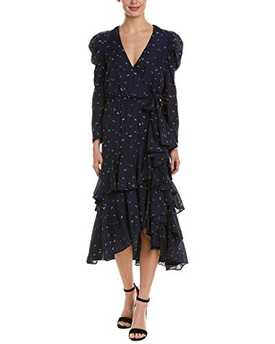 Joie Women's Miraly Dress, Midnight, Small from Joie