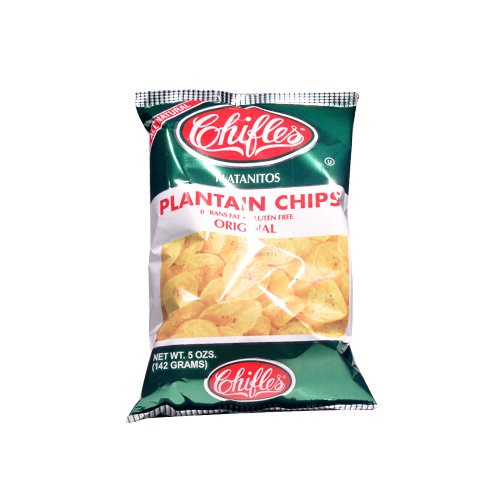 Chifles Original Plantain Chips 5oz ()