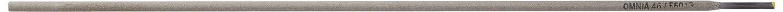 Omnia rutilo elettrodo 46 25x350 Lincoln-kd 609060