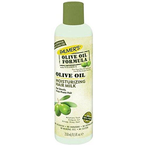 Palmers Olive Oil Formula - Palmer's Olive Oil Formula Moisturizing Hair Milk 8.50 oz