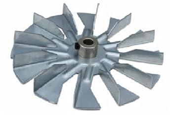 PelletStovePro - Breckwell Pellet Stove Exhaust Fan Blade - A-E-027 - PP7900
