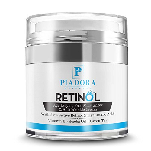 Tretinoin Face Cream - 5