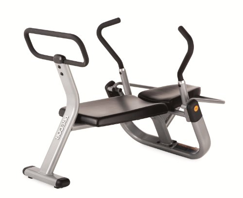 Precor Ab-X Commercial Series Abdominal Trainer