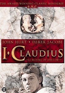 I, Claudius: Complete Series by Brian Blessed