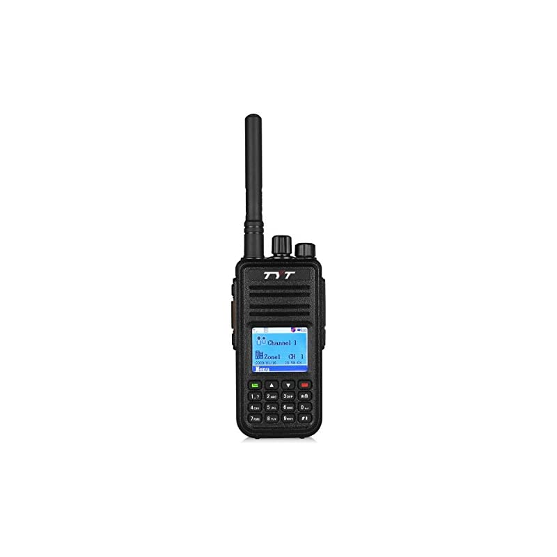 TYT Tytera MD-380 DMR Digital Radio, 400