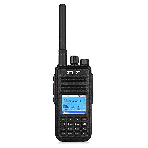3. Tytera TYT MD-380 DMR Handheld Digital Radio with LCD compatible with Motorola Digital Radio