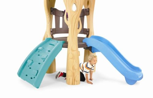 Little Tikes Tree House Swing Set by Little Tikes (Image #5)