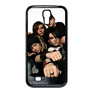 Tokio Hotel Samsung Galaxy S4 9500 Cell Phone Case Black Phone cover Y4447077