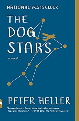 The Dog Stars - Bestseller Post-Apocalyptic Book