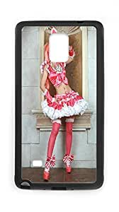 Anime beauty cases for iPod touch5,iPod touch5 phone case,Customize case for iPod touch5 By PDDSN.