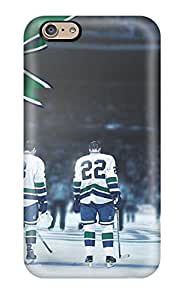 Hot 6570897K178569455 vancouver canucks (46) NHL Sports & Colleges fashionable iPhone 6 cases