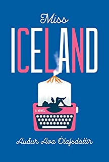 Book Cover: Miss Iceland