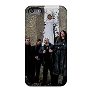 Anti-Scratch Cell-phone Hard Cover For Iphone 6 (BHr459Psac) Provide Private Custom HD Crematory Band Image