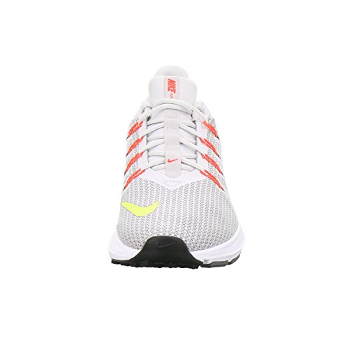 Basses gunsmoke Femme 001 Nike Multicolore Quest Wmns Sneakers Crimson volt vast Grey bright qaagwHtn