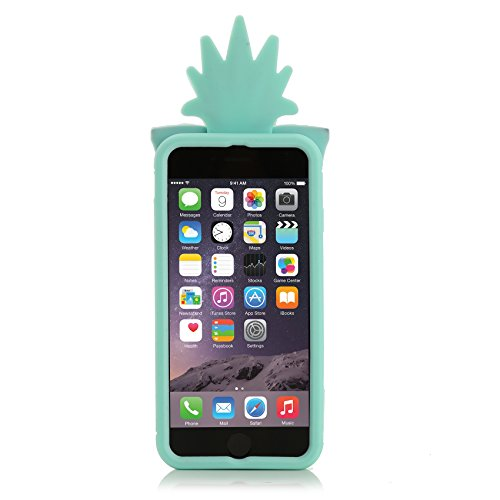Coconut Coole Ananas Hülle für Apple iPhone 6