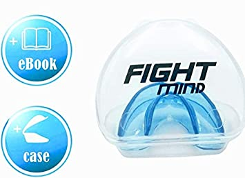 Neu Zahnschutz Mundschutz Sport Rugby Fußball Hockey Boxen Kochen Biss Mund