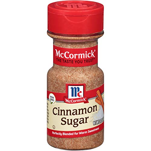McCormick  Cinnamon Sugar (Baking Ingredient), 3.62 oz
