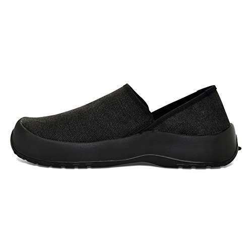 SoftScience Drift Canvas Slip on Black free shipping factory outlet 1vQq5XnMkG