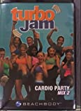 Turbo Jam Cardio Party Mix 2