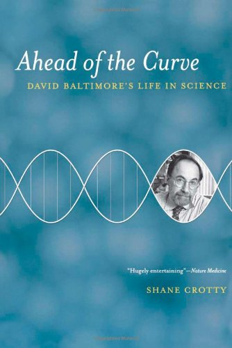Ahead of the Curve: David Baltimore's Life in Science