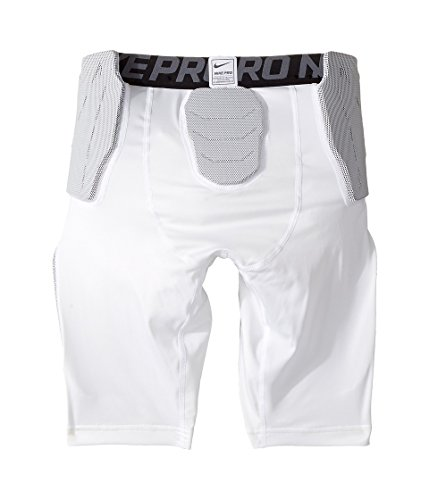 Nike Boys Pro Hyperstrong Football Belt Girdle Multi