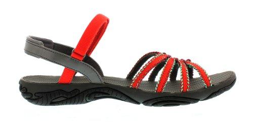 Rouge Femme De Dream Weave Sport Teva W's Red Sandales 554 Kayenta 10qWp8p7