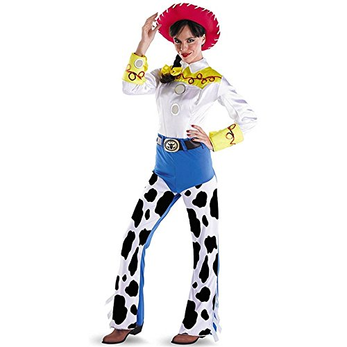 Disguise Womens Jessie Deluxe Costume