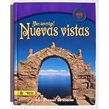 Nuevas Vistas, Holt, Rinehart and Winston Staff, 0030552133