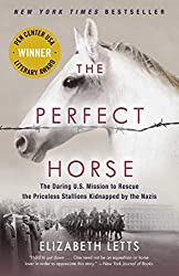 Image of the product The Perfect Horse : The that is listed on the catalogue brand of .