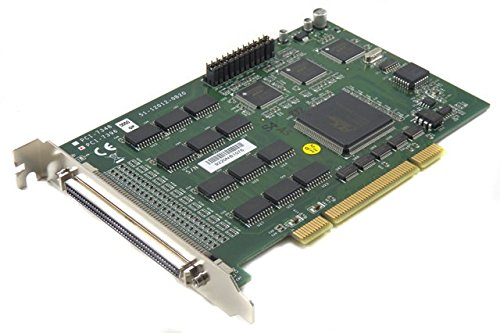 ADLINK Techonology High Driving Capability 96-CH DIO Card PCI-7396(G)
