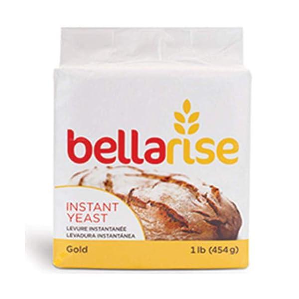 Bellarise Gold Instant Dry Yeast