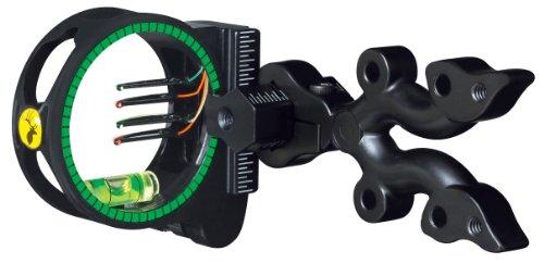 Trophy Ridge Outlaw Horizontal Pin - Pin Fiber Glo Sights